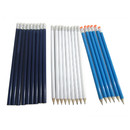 Blank Excellent Quality Imported Round Wooden Pencils, 8.5