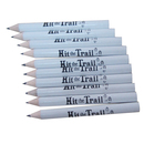 Custom Round Golf Pencil - Long Leadtime, 3.5