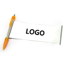 Custom Printed Roll Up Banner Pens - Long Leadtime