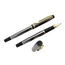 Custom Cap Off Metal Pen, Laser printing