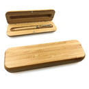 Blank Ballpoint Pen with Pen Box