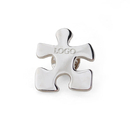 Custom Crucial Puzzle Piece Lapel Pins, 1