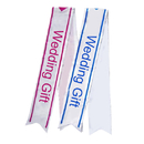 Personalized Graduation Sash with Size 60