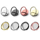Officeship Finger Ring Stand Compatible with All iPhone Cell Phone Holder for Car