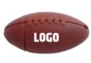 Customized Football-shaped 2GB USB Flash Drive