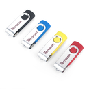 Customized Swivel 8GB USB Flash Drive