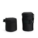 Blank Camera Lens Bag Quakeproof For SLR,(FY001:4