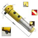 Blankl 5 in 1 Auto Emergency Multi Function Flashlight