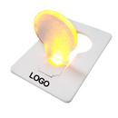 Customized LED Pocket Card Light