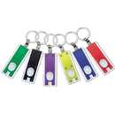 Customized Mini LED Flashlight with Key Holder