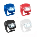 Blank Bicycle Led Light, Water resistant, 1 5/8