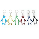 Blank Hollow Penguin Bottle Opener with Key Chain, 3