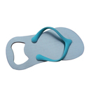 Blank Slippers Bottle Opener, 3 9/16