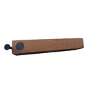 Blank Beech Wood Bottle Opener, 4.5