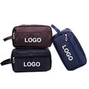 Custom Multi-function Toiletry Bag Travel Dopp Shaving Kit, Silk-printing
