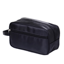Blank Multi-function Toiletry Bag Travel Dopp Shaving Kit, 10