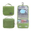 Blank Multi-function Travel Toiletry Bag, Travel Accessories, 7-1/2