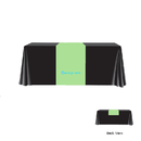 Personalized 100% Polyester Table Runner, 30