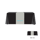 Customized 100% Polyester Table Runner, 30