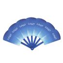 Custom Advertising Plastic Foldable Hand Fans