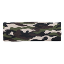 Alice Outdoor Headbands, Camouflage Head Band / Hair Band - Wholesale