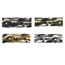 GOGO Outdoor Headbands, Camouflage Head Band / Hair Band - Wholesale
