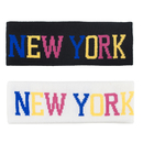 GOGO Fashion New York / NY  Headband, Wide Hair Band - Wholesale