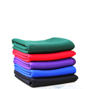 GOGO Sports Instant Cooling Towel for Workout, Fitness, Gym, Yoga, Travel, Camping - solid color