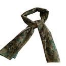 Opromo bandana, camouflage pattern, sun block, 20