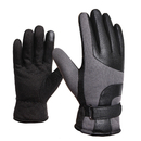 Opromo Men Women Touchscreen Gloves Winter Warm Driving Cycling Texting Gloves