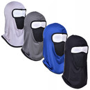 Opromo Cycling Motorcycle Face Cover Balaclava Multifunctional Neck Gaiter for Outdoor