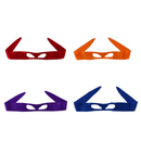 Teenage Ninja Turtles Eye Masks, 2 2/5