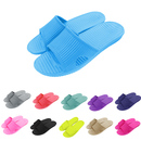Opromo Non-Slip Slippers Unisex Lightweight Quick Drying Bath Shoes for Indoor