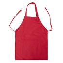 Opromo Waterproof Polyester Adjustable Kids Apron, Artist Apron, Chef Apron