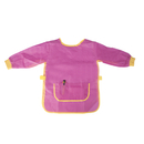 Opromo Children's Long Sleeve Art Smock, 21