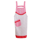 Opromo Women's Aprons with One Front Pocket, Fashion Apron, 30