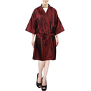 Opromo Waterproof Hair Salon/Cosmetology/Hairdressing Style Gown