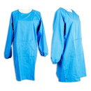 Salon Hair Cutting Robe Gown Barber Smock Hairdressing Cape Nail Tech Uniform Waterproof Beauty Salon Gown with 1 Pocket