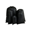 (Price/12 PCS) Opromo Non-Woven Drawstring Shoe Bag/Clothes case/Ditty Bag (Different sizes for selection)