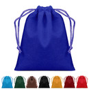 Muka Blank 11 Colors Drawstrings Velvet Bags for Jewelry, Gift, Wedding Favors, Candy Bags, Party Favors