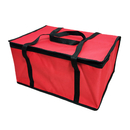 Opromo Reusable Grocery Tote Bags, Reinforced Handle Shopping Bags, Foldable, Durable & Eco Friendly