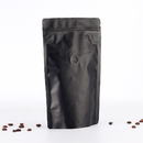 (Price/50 PCS) Aspire Coffee Bags w/ Ziplock, Multiple Sizes (4oz, 8oz, 16oz), FDA Compliant