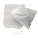(Price/100 PCS) Aspire Disposable Drawstring Seal High Grade Paper Tea Bags, String Filter Bags