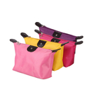 Aspire Women Makeup Bag Waterproof Cosmetic Bags Travel Toiletries Organizer Bag