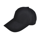 Opromo 100% Cotton Baseball Cap Hat Men Women Classic Adjustable Plain Dad Hat