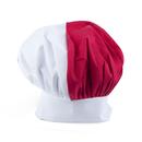 Opromo Blank Italian Chef Hat