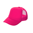TOPTIE Kids 2 Tone Mesh Curved Bill Trucker Cap with Adjustable Snapback