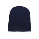 Opromo Short Ski Winter Beanie Basic Plain Warm Knit Cap Ski Snowboarding Hat