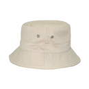 (Price/6 PCS) Opromo Cotton Twill Bucket Hat with 2 Ventilation Side Holes, Great for Summer Days - Various Colors Available