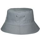 Opromo Cotton Twill Bucket Hat with 2 Ventilation Side Holes, Great for Summer Days - Various Colors Available